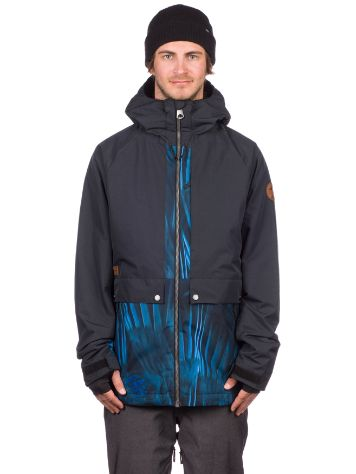 Quiksilver Travis Rice Ambition Veste