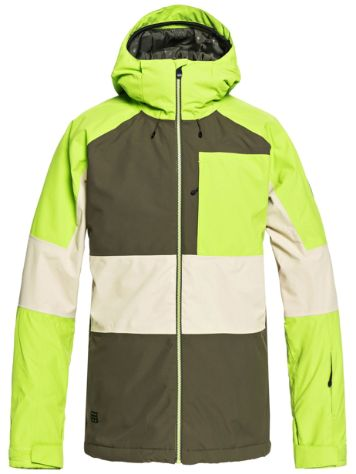 262d84fa6 Quiksilver Ski Jackets in our online shop – blue-tomato.com