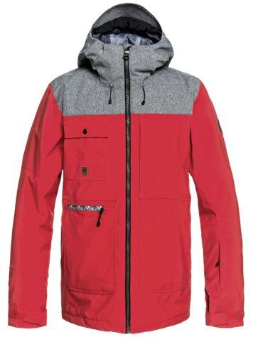 d74afa211 Quiksilver Snowboard Jackets in our online shop – blue-tomato.com