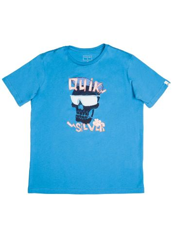 Quiksilver You See Me T-Shirt Jungen