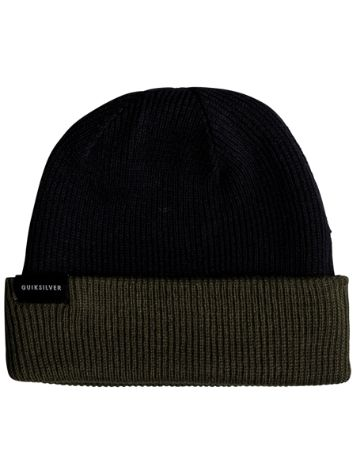 Quiksilver Performed Color Block 2 Beanie