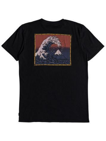 Quiksilver The Original Mountain And Wave T-Shirt