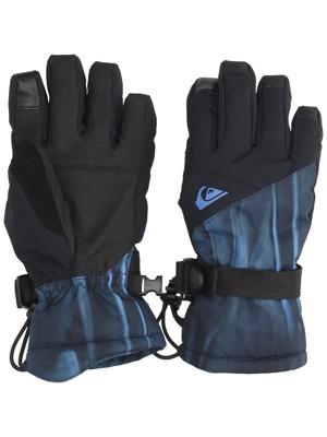 Handschuhe für Frauen - Quiksilver Mission Gloves  - Onlineshop Blue Tomato