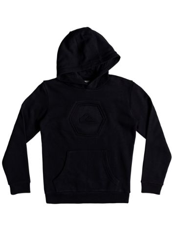 Quiksilver Swell Emboss hoodie Boys