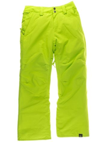 Quiksilver Estate Pants