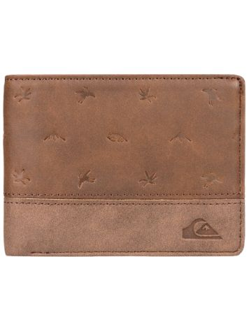Quiksilver New Classical IV Wallet