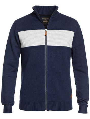 Quiksilver Dude Full Zip Cárdigan
