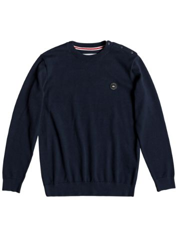 Quiksilver Shadow Marin Strickpullover