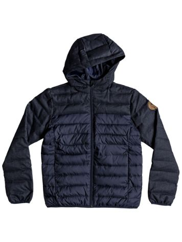 Quiksilver Scaly Mix Jacket Boys