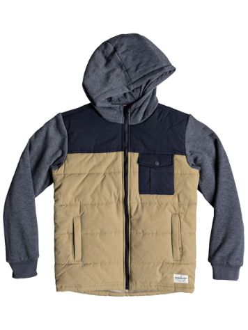 Quiksilver Oha You Jacket Boys