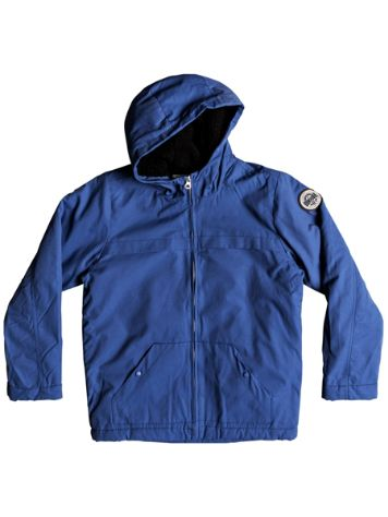 Quiksilver Wanna Jacket Boys