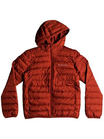 Quiksilver Scaly Jacket Boys