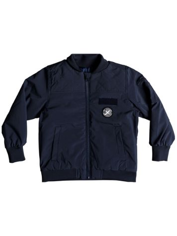Quiksilver Mankai Sun Jacket Boys