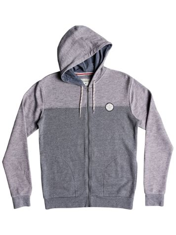 Quiksilver Shadow 2 Fleecejacke