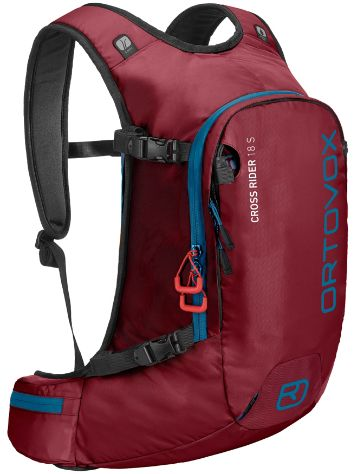 Ortovox Cross Rider 18L S Backpack