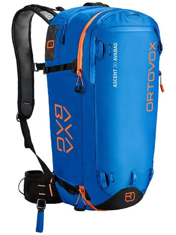 Ortovox Ascent 30L Avabag Kit Rugzak