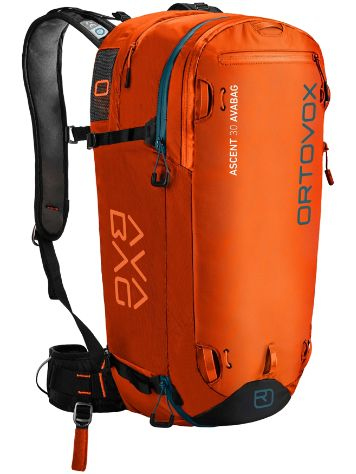 Ortovox Ascent 30L Avabag Without AVABAG Unit