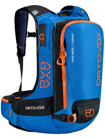 Ortovox Free Rider 22 Avabag Kit Backpack