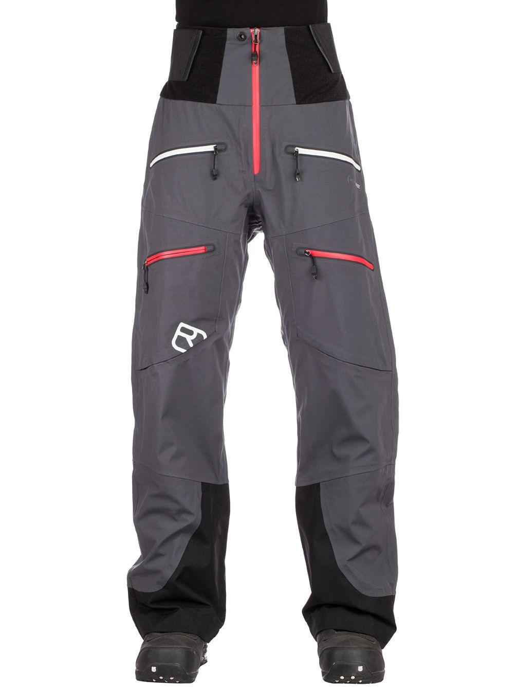 89d13d39 Køb Ortovox 3L Guardian Shell Pants online hos Blue Tomato