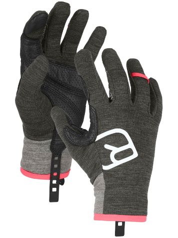 Ortovox Fleece Light Guantes