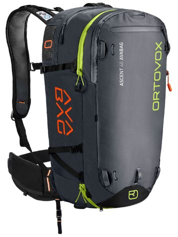 Ortovox Ascent 40L Avabag Kit Rucksack