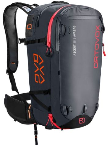 Ortovox Ascent 38L S Avabag Kit Sac à Dos