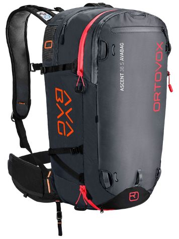 Ortovox Ascent 38L S Avabag Kit Ryggsäck