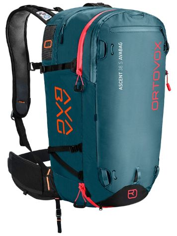 Ortovox Ascent 38L S Avabag Kit Rucksack