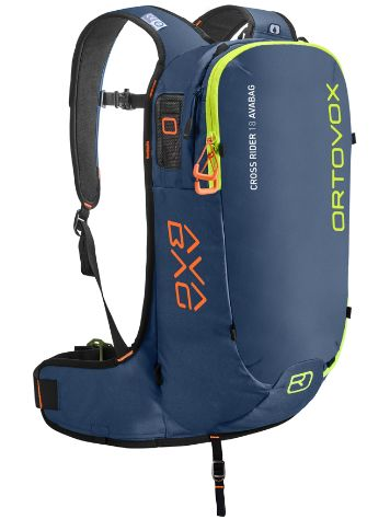 Ortovox Cross Rider 18L Avabag Backpack