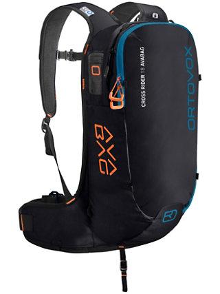 Cross Rider 18 Avabag Kit Rucksack