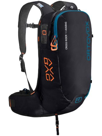 Ortovox Cross Rider 18 Avabag Kit Sac à Dos