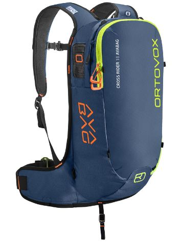 Ortovox Cross Rider 18 Avabag Kit Backpack