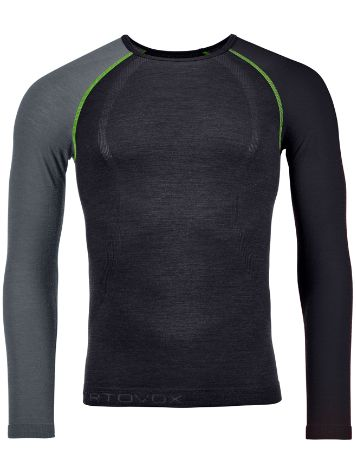 Ortovox 120 Comp Light Tech Tee LS