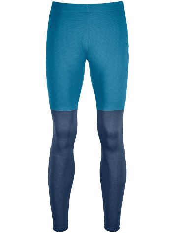 Ortovox Fleece Light Long Tech Pants