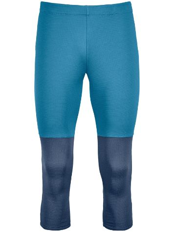 Ortovox Fleece Light Short Tech Pants