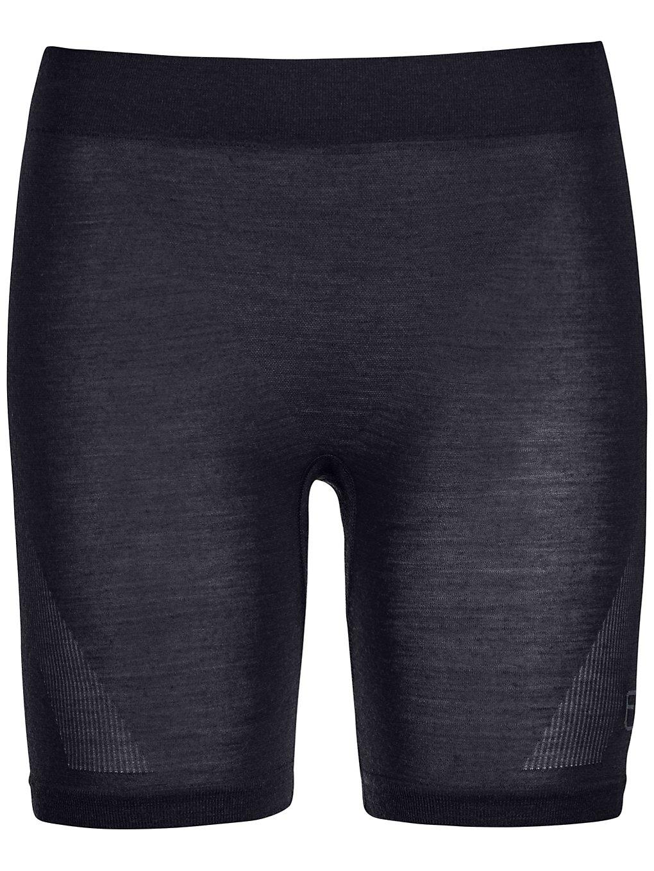 Ortovox 120 Comp Light Shorts Tech Pants black raven