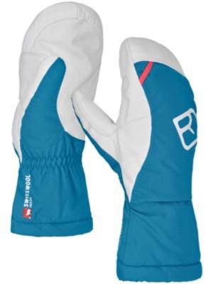 Handschuhe für Frauen - Ortovox Swisswool Freeride Mittens  - Onlineshop Blue Tomato