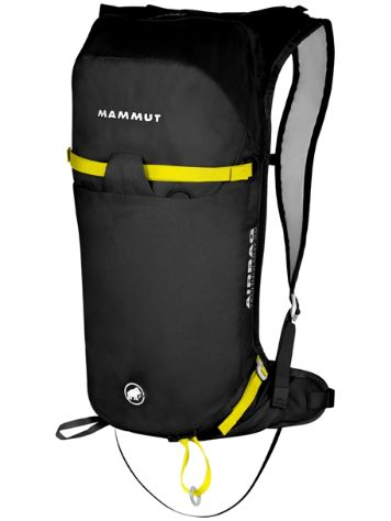 Mammut Ultralight Removable Airbag 3.0 20L Back