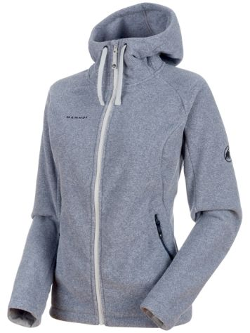 Mammut Yampa Advanced Ml Hooded Fleecejacke