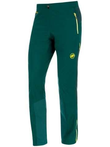 Mammut Aenergy So Outdoor Pants Long