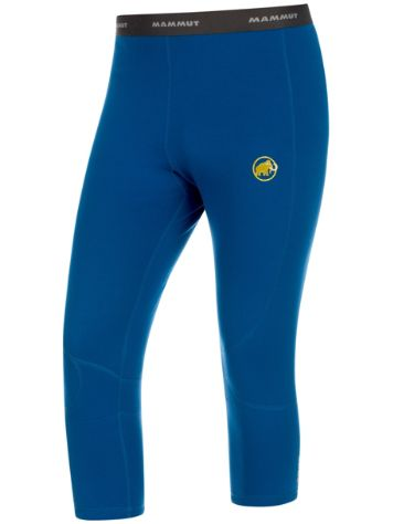 Mammut Alyeska 3/4 Tight Tech Pants