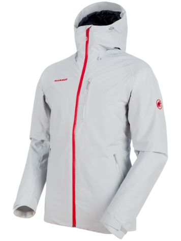 Mammut Runbold Hs Thermo Hooded Outdoorjacke