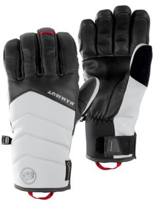 Handschuhe für Frauen - Mammut Alvier Gloves  - Onlineshop Blue Tomato