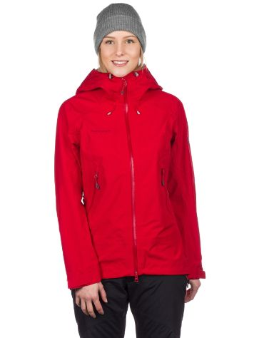 Mammut Ridge Hs Hooded Jacke