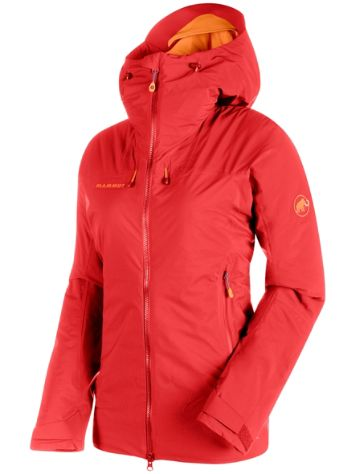 Mammut Nordwand Hs Thermo Hooded Jacke