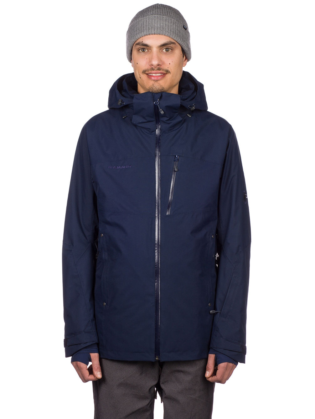 huge selection of ab651 46dea Cruise Hs Thermo Jacket
