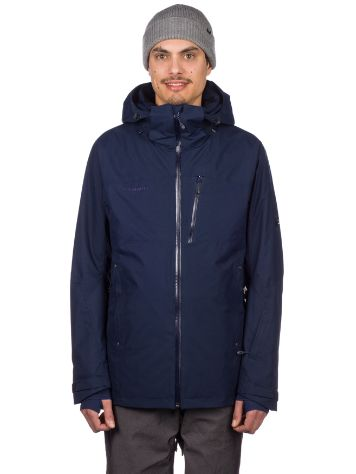Mammut Cruise Hs Thermo Jacket