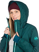 Cruise Hs Thermo Jacke