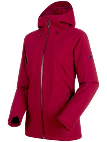 Mammut Nara Hs Thermo Hooded Giacca
