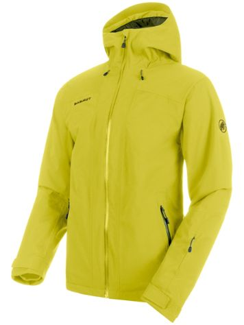 Mammut Andalo Hs Thermo Hooded Jacke